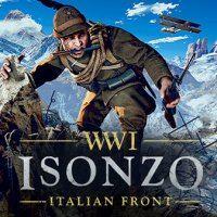 Isonzo (PC cover