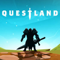 Questland: Turn Based RPG cover