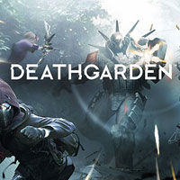 Game Box for Deathgarden (PC)
