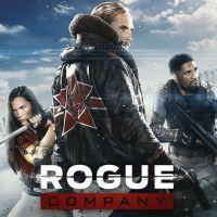 Okładka Rogue Company (PS5)