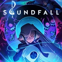 Okładka Soundfall (PC)