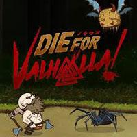 Okładka Die for Valhalla! (PS4)