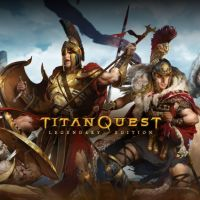 Game Box for Titan Quest: Legendary Edition (AND)