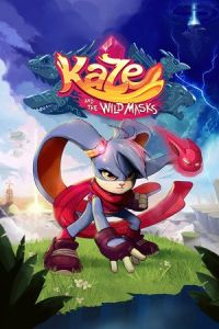 Okładka Kaze and the Wild Masks (PC)