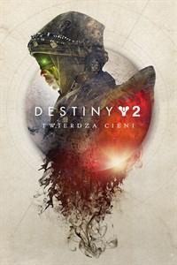 Okładka Destiny 2: Shadowkeep (PC)