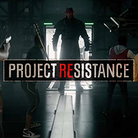Game Box for Project Resistance (PC)