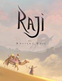 Okładka Raji: An Ancient Epic (PS4)