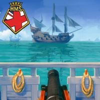 Game Box for Her Majesty's Ship (PC)