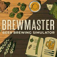 Okładka Brewmaster (PS4)