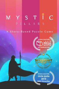 Mystic Pillars (Switch cover