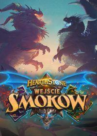 Okładka Hearthstone: Descent of Dragons (PC)