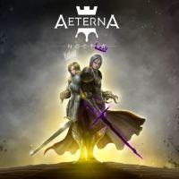 Okładka Aeterna Noctis (Switch)