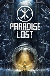 Game Box for Paradise Lost (PC)