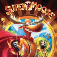 Okładka SuperMoose (Switch)