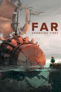 Okładka FAR: Changing Tides (Switch)