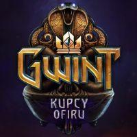 Okładka Gwent: Merchants of Ofir (iOS)