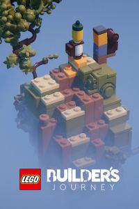 LEGO Builder's Journey (PC cover