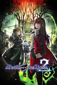 Death end re;Quest 2 (Switch cover