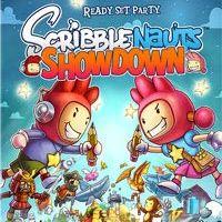 Okładka Scribblenauts Showdown (XONE)
