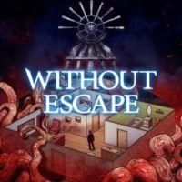 Okładka Without Escape (PS4)