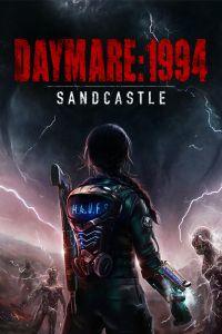 Okładka Daymare: 1994 Sandcastle (PC)