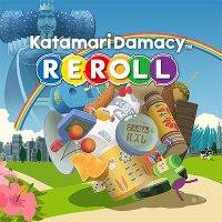 Okładka Katamari Damacy Reroll (PS4)