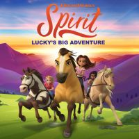 Spirit: Lucky's Big Adventure (PC cover
