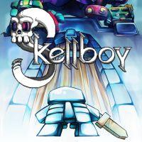 Okładka Skellboy (PC)