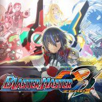 Okładka Blaster Master Zero 3 (PC)