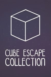 Game Box for Cube Escape Collection (PC)