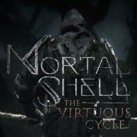 Mortal Shell: The Virtuous Cycle (PC cover