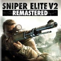 Game Box for Sniper Elite V2 Remastered (PC)