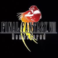Game Box for Final Fantasy VIII: Remastered (PC)