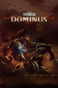 Okładka Adeptus Titanicus: Dominus (PC)