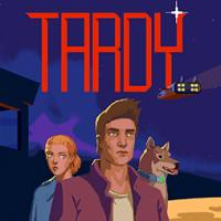 Game Box for Tardy (Switch)