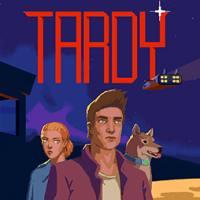 Okładka Tardy (Switch)
