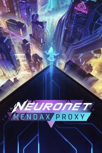 Okładka NeuroNet: Mendax Proxy (PC)