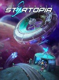 Okładka Spacebase Startopia (PC)