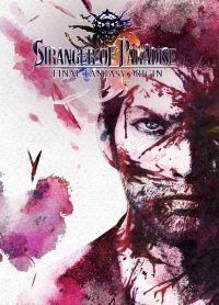 Stranger of Paradise: Final Fantasy Origin (PS5 cover