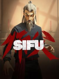 Sifu (PS4 cover