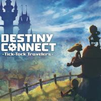 Game Box for Destiny Connect: Tick-Tock Travelers (Switch)