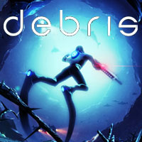 Game Box for Debris (PS4)