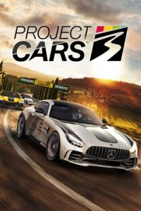 Okładka Project CARS 3 (PC)