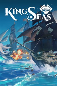 King of Seas (PC cover