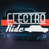 Okładka Electro Ride (PC)