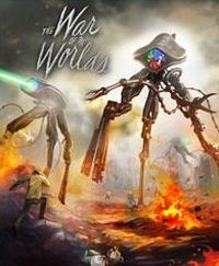 The War of the Worlds (PS3 cover