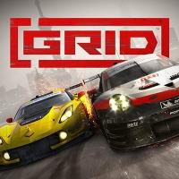Game Box for GRID (PC)