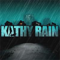 Okładka Kathy Rain (PC)