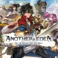 Okładka Another Eden: The Cat Beyond Time and Space (PC)