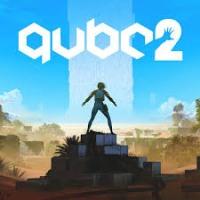 Game Box for Q.U.B.E. 2 (PC)